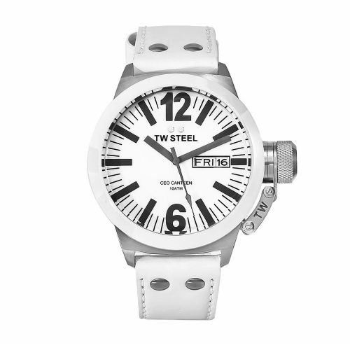 TW STEEL CEO Ceramic Watch CE1037